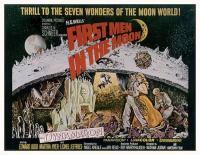 affiche  Les Premiers hommes dans la lune 23962
